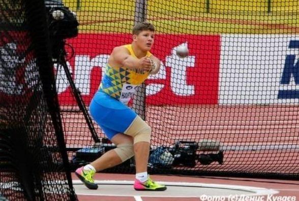 Студент тернопільського вишу завоював медаль на чемпіонаті світу з легкої атлетики
