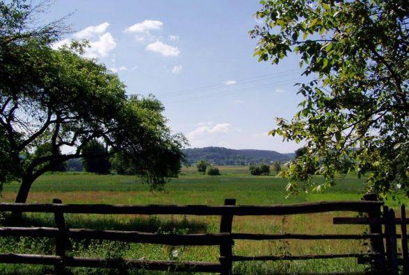 «Божа Долина» на Шумщині – вже на п'ятому місці в рейтингу найдивовижніших сіл України