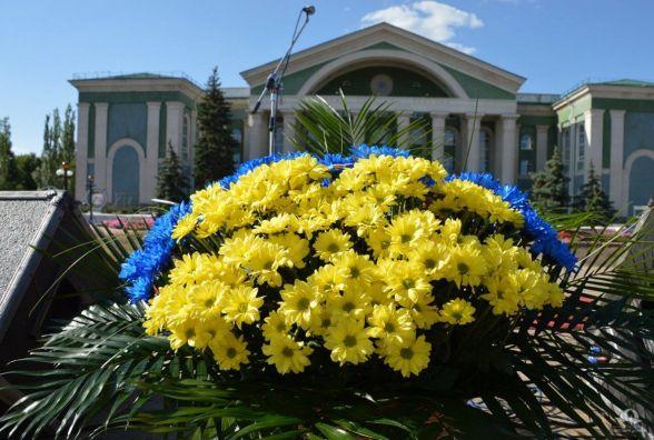 Сьогодні, 22 липня: День визволення Сєвєродонецька від незаконних збройних формувань