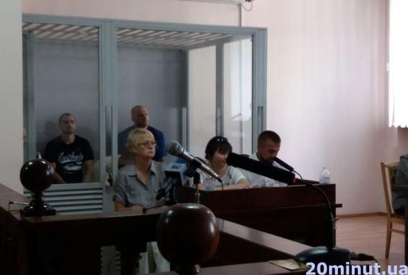 Вбивці Віталія Ващенка хочуть виправдання. Справу зараз розглядають в апеляційному суді