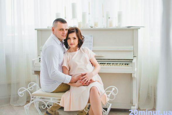 Жінки відомих тернополян: чому дружина депутата Сергія Лупака вважає чоловіка найкращим батьком