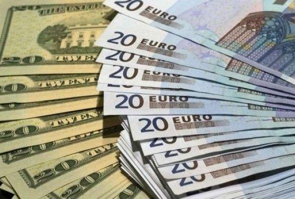 Курс валют на 14 серпня