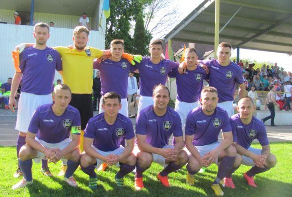 Футбольні команди з Тернопільщини боротимуться за Кубок України серед аматорів