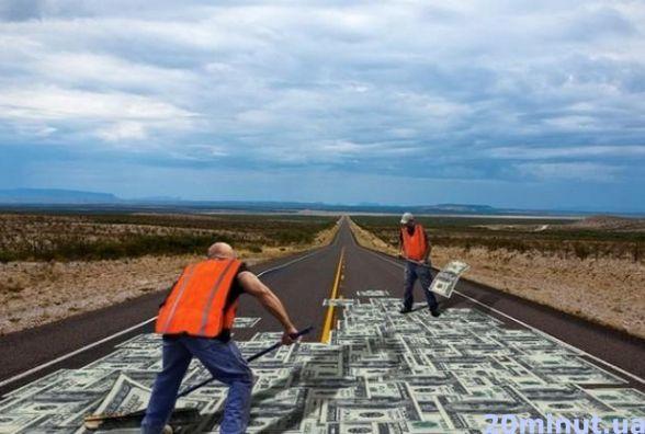 В ОДА розповіли про сотні мільйонів на ремонт доріг та які ділянки вже відремонтували