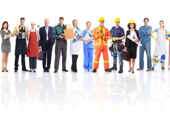 Працівників яких професій потребують роботодавці на Тернопіллі