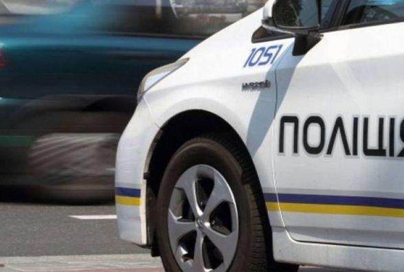 """Патрульні, які пошкодили два службових авто на трасі """"Тернопіль-Львів"""", виграли суд"""