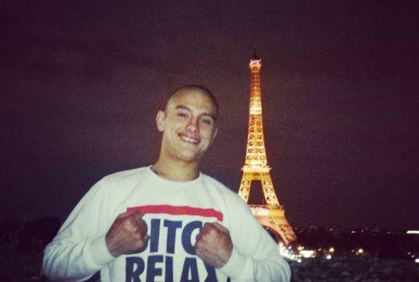 У Франції загинув 21-річний тернополянин. Рідні просять зібрати кошти, щоб транспортувати тіло додому