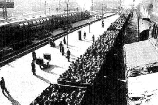 Цей день в історії, 19 жовтня: почалося масове вивезення українців до Сибіру