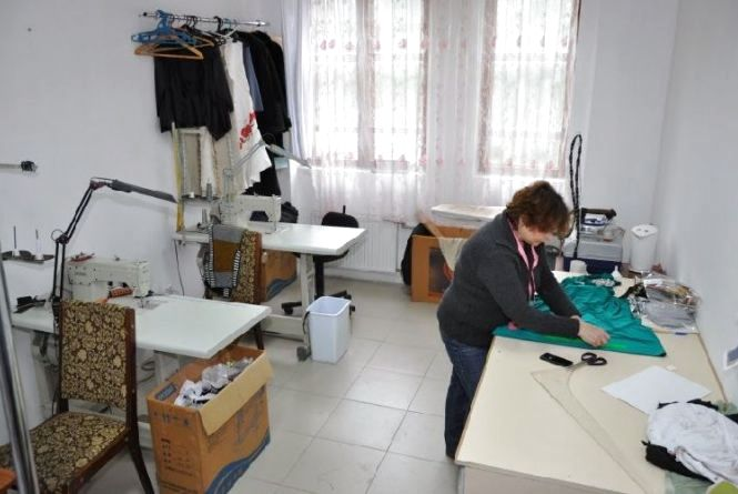В тернопільських ательє шиють панянки зі смаком   02 11 2014 - te ... bbda3415199be