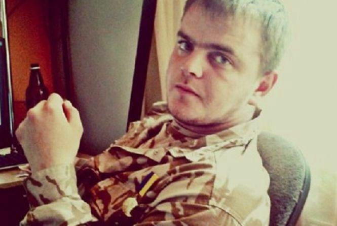 Мати побачила сина на Майдані по ТВ