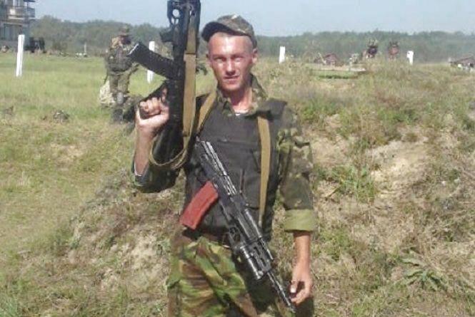 Рідні та односельці кіборга Івана Вітишина не хочуть вірити, що він загинув
