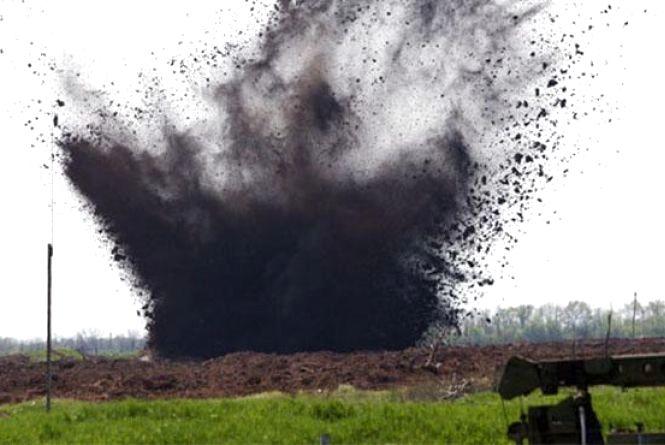 На Херсонщині від вибуху боєприпасів загинули 6 тернопільських бійців (ОНОВЛЕНО)