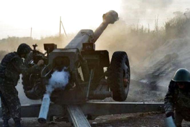 Боєць Андрій Капчур пропав після боїв під Дебальцево