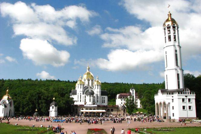 Цьогоріч Всеукраїнська проща до Зарваниці буде у липні