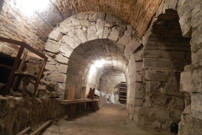 Що приховують підземелля Архикатедри у Тернополі