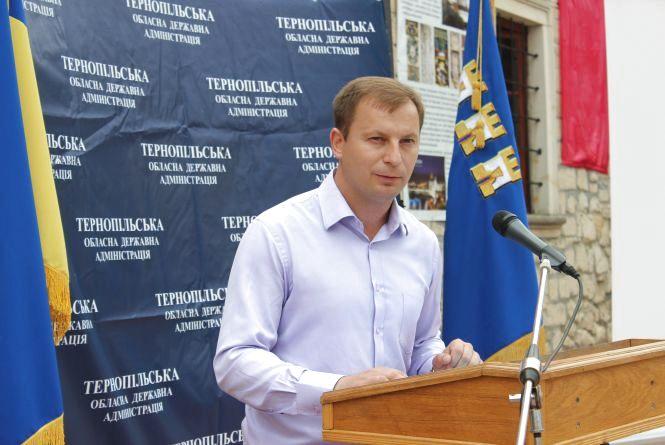 Чим гордиться Степан Барна після 100 днів роботи