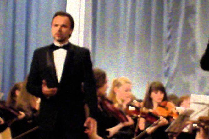 До Бережан кличуть на бароковий концерт