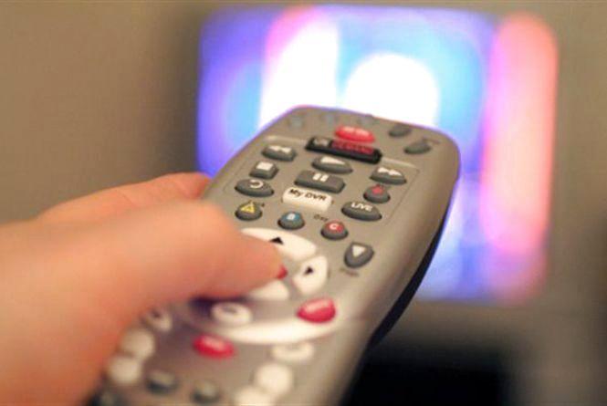 Сьогодні, 6 листопада: початок Українського телебачення