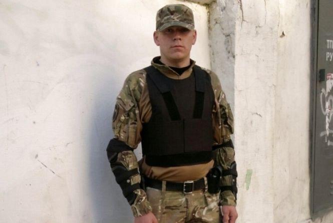 Помер боєць з Тернопільщини Петро Приведа, який потрапив вдома у ДТП