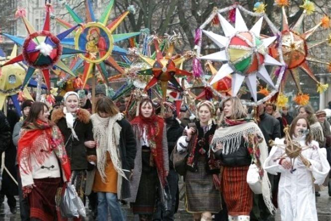 Різдвяні традиції тернополян: хто, де і як святкує