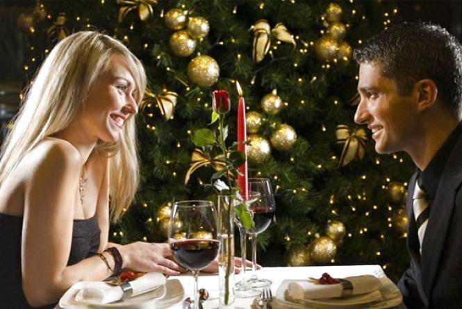 Романтична вечеря для закоханих в ресторанах Тернополя (новини компаній)