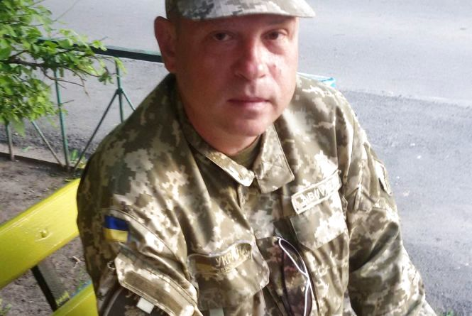Знову 200-й... На Сході помер військовий лікар з Тернопільщини