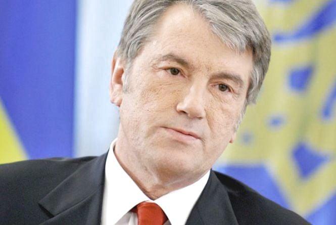 Сьогодні, 23 лютого: день народження у екс-президента Віктора Ющенка