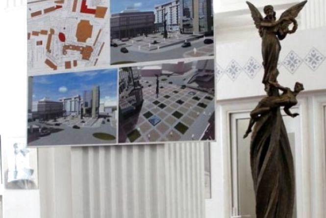 Чому Тернопіль досі без пам'ятника Небесній Сотні