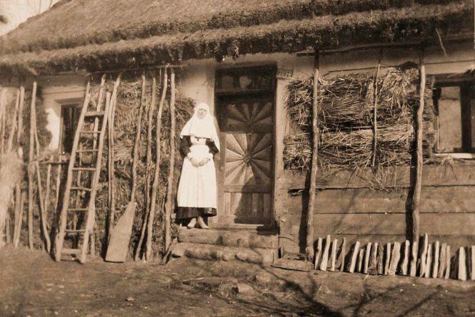 Яким було у давнину село Чистилів біля Тернополя