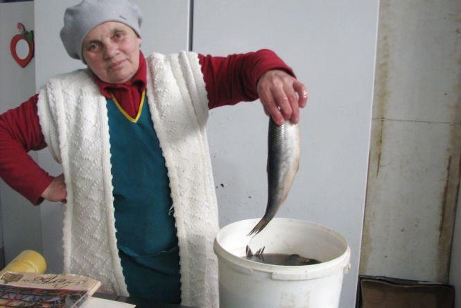 Тернопільський оселедець передають навіть заробітчанам за кордон