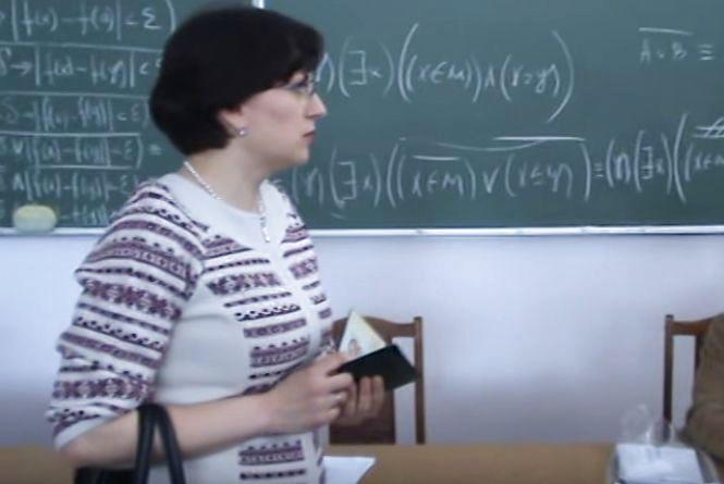 У Кременецькій академії - «референдум» через пости викладача в соцмережах