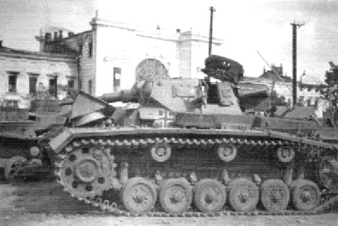 Сьогодні, 15 квітня: День звільнення Тернополя від німецьких загарбників
