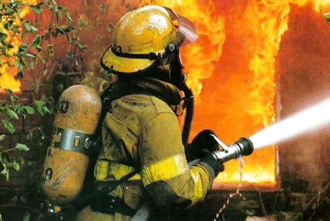 Сьогодні, 17 квітня: День пожежної охорони