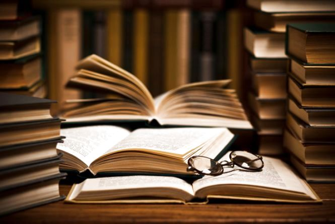 Сьогодні, 23 квітня: Всесвітній день книги і авторського права