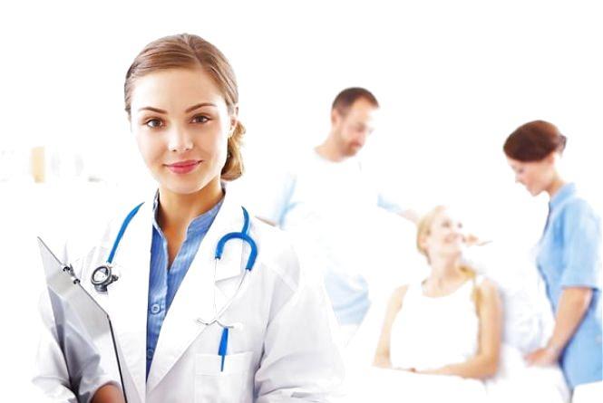 Сьогодні, 12 травня: Всесвітній день медичних сестер