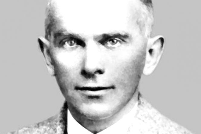 Мирослав Капій - фантаст із Тернопілля, або як уявляли дослідження Марса 80 років тому