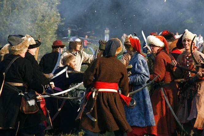 Цей день в історії Тернопільщини, 5 серпня: відзначають річницю перемоги у Зборівській битві