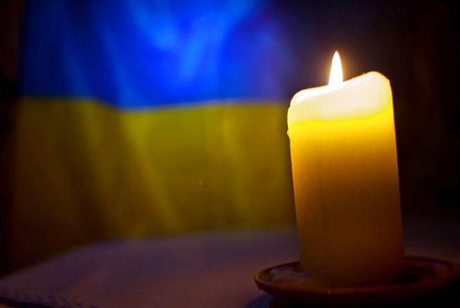 В зоні АТО загинув житель Шумщини Володимир Мельничук