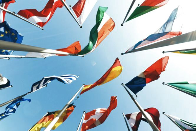 Сьогодні, 26 вересня: Європейський день мов та Всесвітній день контрацепції