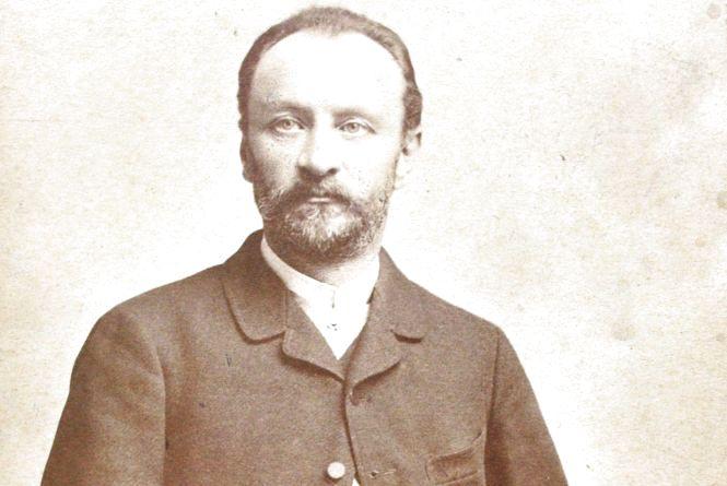 Володимир Лучаківський старався для громади, як міг