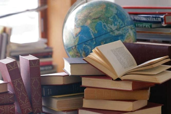 Сьогодні, 22 жовтня: Міжнародний день шкільних бібліотек