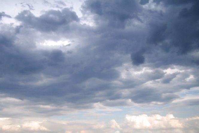 Погода у Тернополі на 3 листопада: дощ, +14