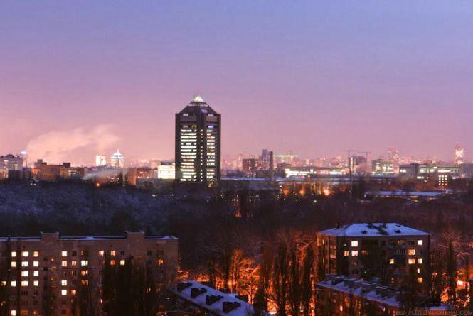 Цей день в історії, 7 листопада: в Україні почав діяти перший телецентр