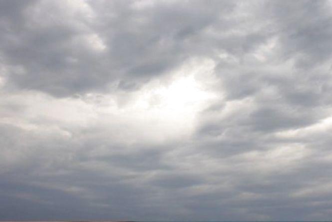 Погода у Тернополі на 14 листопада: дощ, +7
