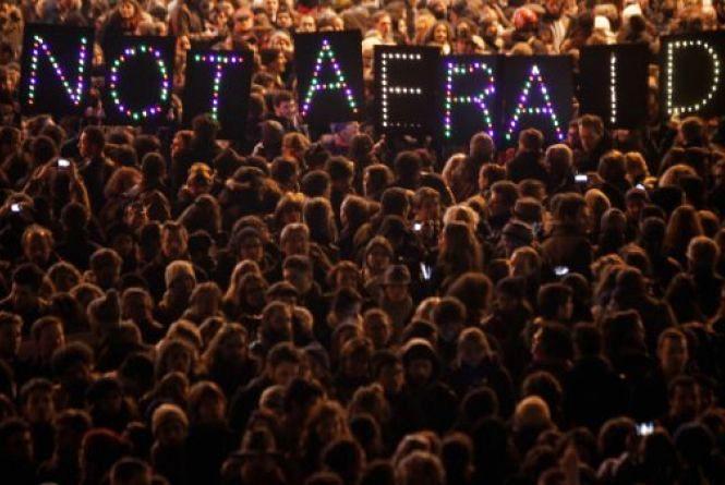 Міжнародний день толерантності відзначають 16 листопада