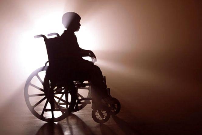 Сьогодні, 3 грудня: Міжнародний день людей з інвалідністю