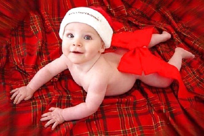 У Тернополі першою народилась дівчинка
