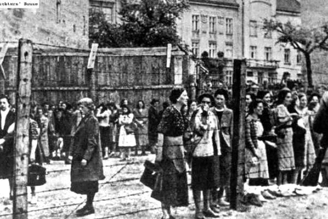 Львівська письменниця створила роман на основі реальної історії врятованих українцями євреїв під час Голокосту