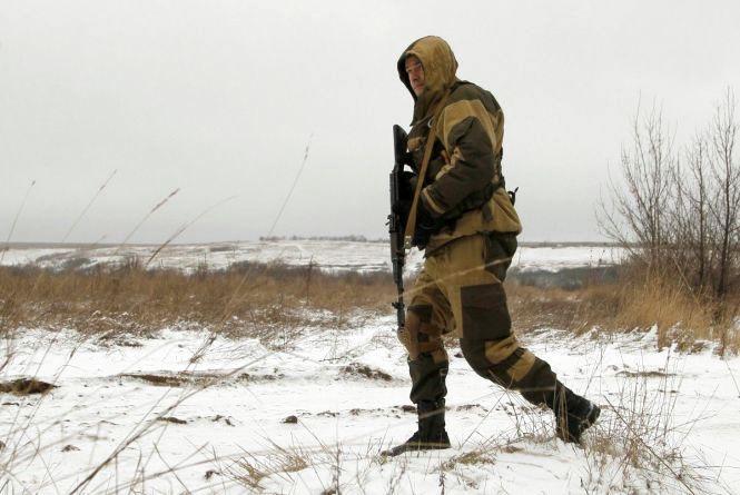 За 1 січня на Донбасі – 38 обстрілів, троє поранених