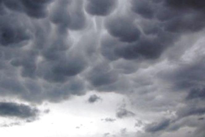 Погода в Тернополі на 11 січня: хмарно, дощ, +1°